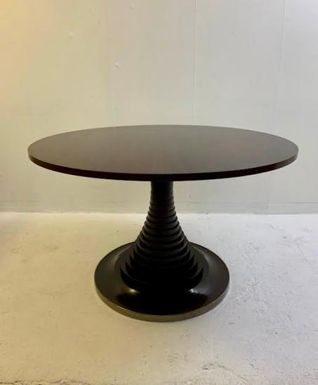 Center Table by Carlo di Carli, Italy, 1963
