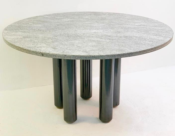 Dining Table By Marco Zanuso For Zanotta