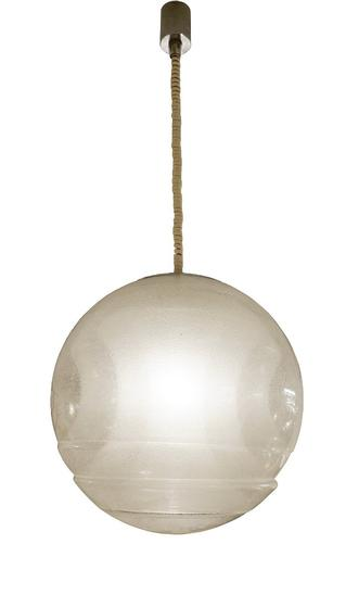 Pendant By Carlo Nason For Mazzega, Italy
