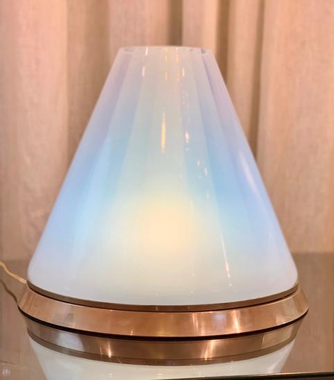Table Lamp by Carlo Nason Model LT326
