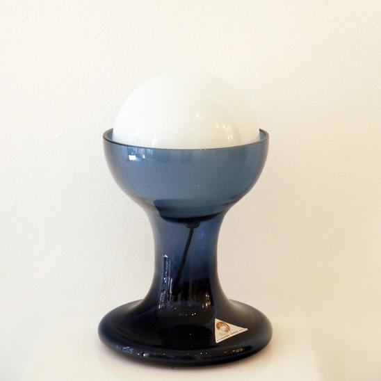 Table Lamp Model LT 216 By Carlo Nason For Mazzega- 2 Available
